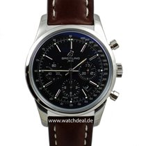 Breitling Transocean Chronograph inkl 19% MWST