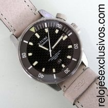 Glycine Lagunare Certified Chronometer LCC 1000