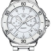 TAG Heuer Formula 1 Chronograph Ladies