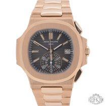 Patek Philippe Nautilus Rose Gold | Bracelet Model | 5980-1R...