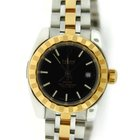 Tudor Classic Date Two Tone Stainless Steel