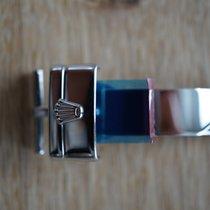 Rolex 16 mm PLATIN PLATINUM faltschliesse deployment clasp