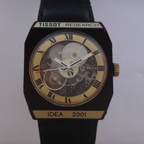 Tissot Sideral Watch 70's NOS