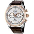 Zenith El Primero Rattrapante Chronograph Men's Watch
