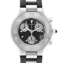 Cartier Chronograph w510125u2