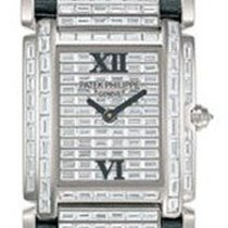 Patek Philippe 4911G-001 Twenty~4 Ladies Medium 31 x 30mm...