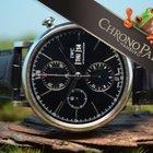 IWC Portofino Chronograph Automatik mit Papieren, Ref 391007