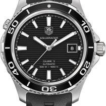TAG Heuer Aquaracer Men's Watch WAK2110.FT6027