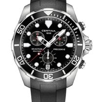 Certina DS Action Chronograph