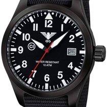 KHS Airleader Black Steel KHS.AIRBS.NB