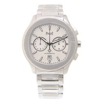 Piaget Polo Stainless Steel White Automatic G0A41004