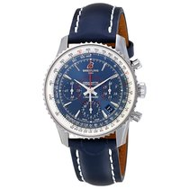 Breitling Montbrilliant 01 Automatic Men's Watch