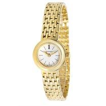 Tiffany & Co. Portfolio Women's Dress Watch in 18K...