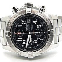 Breitling Avenger Chronograph A13380