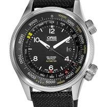 Oris Big Crown ProPilot Men's Watch 01 733 7705 4134-07 5...