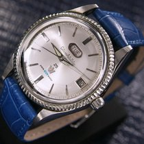 Citizen Auto Dater Jumbo Automatic Mens Stunning Vintage...