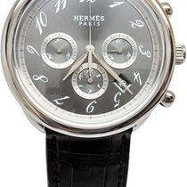 Hermès Arceau Chronograph AR4.910
