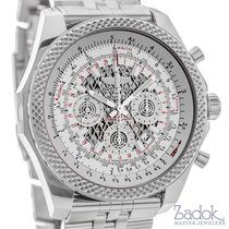 Breitling for Bentley B06 Steel Storm Dial AB06112/G768...