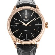Rolex Watch Cellini 50505