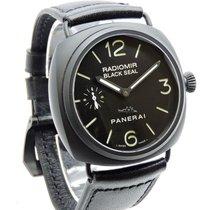 Panerai RARE  Radiomir Black Seal Ceramic PIG Dial PAM00292...