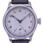Revue Thommen Mans Military Wristwatch A.T.P.
