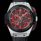 Hublot Limited Edition of Only 500 Pieces Big Bang King...