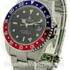 Rolex GMT Master II / Steel