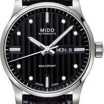 Mido Multifort Automatikuhr M005.430.16.031.01