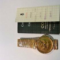 Corum Gold Coin 10 Dollar Eagle USA