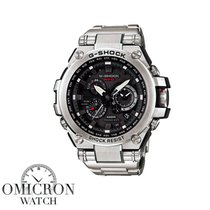 Casio G-SHOCK MT-G Tough Solar Radio MTG-S1000D-1AJF  (NEW)