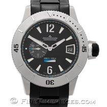 Jaeger-LeCoultre Master Compressor Diving GMT Titan 184T770
