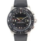 Breitling Airwolf Raven A78364 Grey dial full set and 2016...