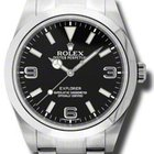 Rolex Watches: 214270 Explorer Explorer