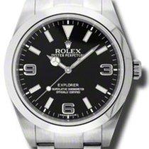 Rolex Watches: 214270 Explorer Explorer