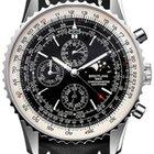 Breitling Navitimer Men's Watch A1938021/BD20-441X