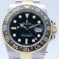 勞力士 (Rolex) GMT Master II 116713LN  Box papers
