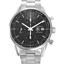 TAG Heuer Watch Carrera CAR2210.BA0721