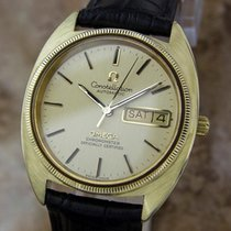 Omega Constellation Swiss Made Men's 35mm Automatic...