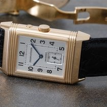 Jaeger-LeCoultre Reverso Duoface « Night and Day » pink gold -...