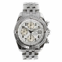 Breitling Chronomat Evolution A1335611 (Pre-Owned)