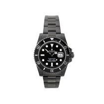 Rolex 116610 Oyster Submariner Stainless Steel&Ceramic...
