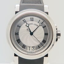 Breguet Marine Stainless Steel Ref: 5817ST (Only Papers)