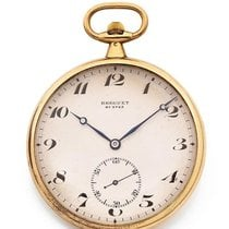 Breguet Authentic Breguet Pocket Watch