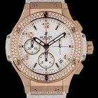 Hublot 18k R/G Diamond Big Bang Porto Cervo B&P 341.PE.230...