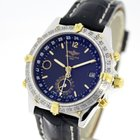 Breitling Duograph GMT Day/Night