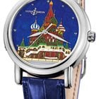 Ulysse Nardin Kremlin Set Mens Watch