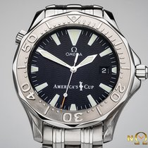 Omega Seamaster America's Cup LIMITED EDITION 8338/9999...