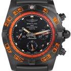Breitling Men's MB0111C2/BD07/153S Chronomat 44 Raven Watch