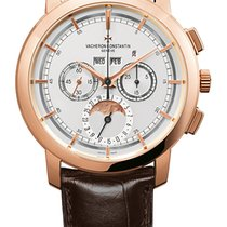 Vacheron Constantin [NEW] Traditionnelle Chronograp Perpetual...