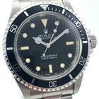 Rolex Submariner No Date R Series Full Set Revision Mint...